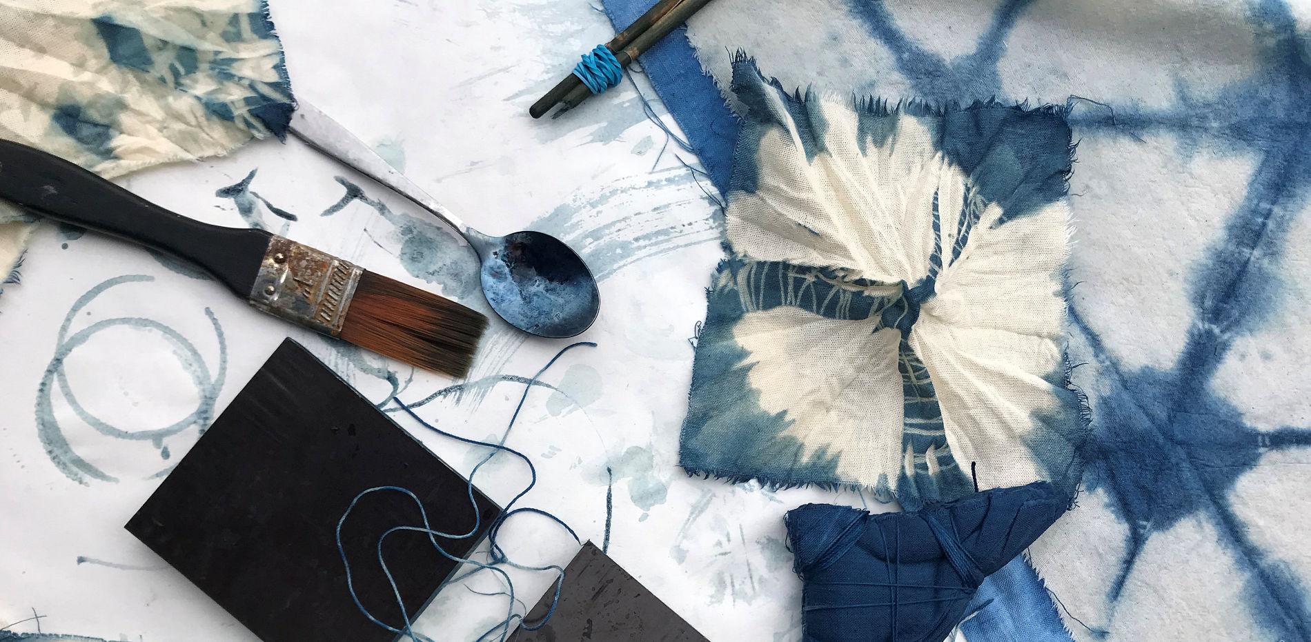 Anette Rega: Workshops